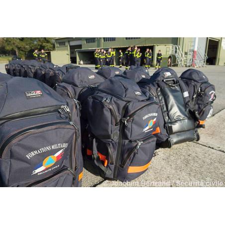Firemen range Rescue bag  289,00€ -  Firemen bag for firemen closing and PPE
