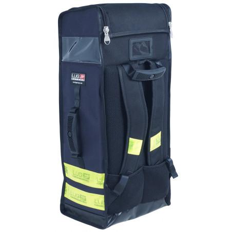 Gamme médicale Porte bouteille 40M43PBC1W 241,00€ - Sac médical dédié au transport de matériel de secours en intervention. U...