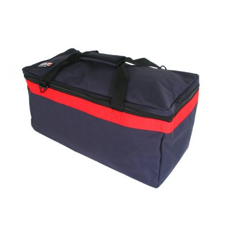 Gamme paquetage Sac entraînement 40F02W 50,00€ -  Sac habillement dédié au transport de l'équipement des pompiers .