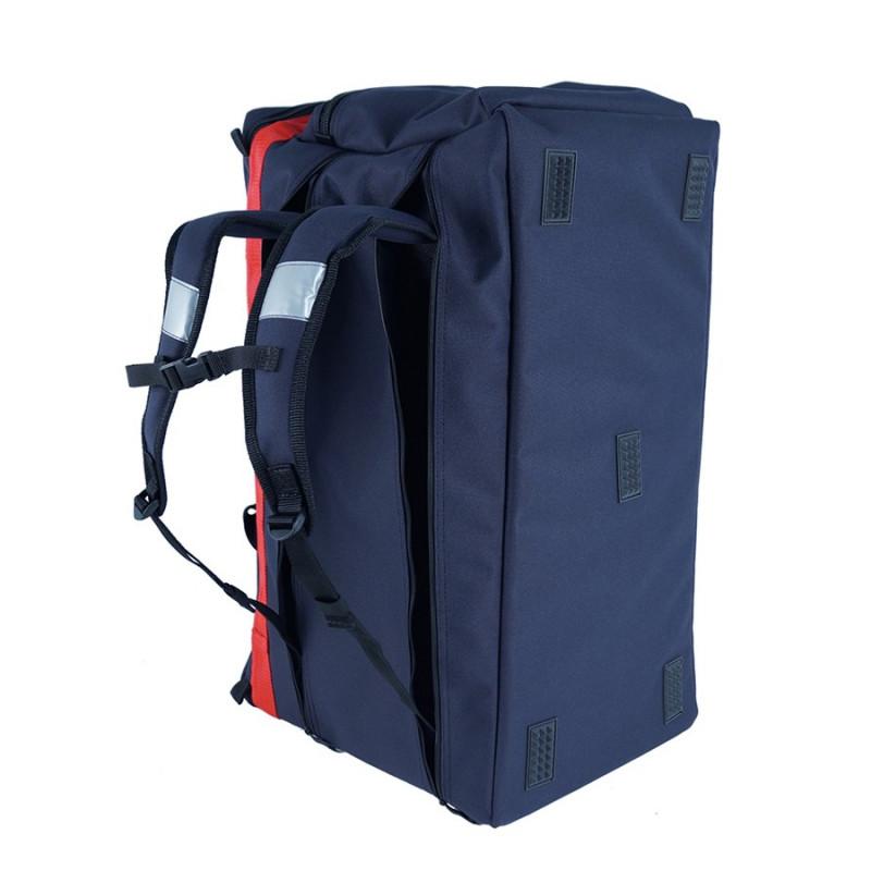 Firemen range Firemen gear backpack 40F09NW 98,00€ -  Firemen bag for firemen closing and PPE