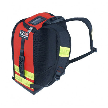 Emergency range Abordage bag 40M47PRC1W 241,00 € -  Backpack dedicated to the transport of medical material in intervention.