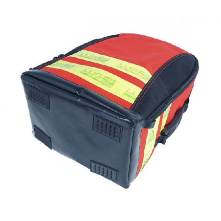 Emergency range Abordage bag 40M47PRC1W 219,00 € -  Backpack dedicated to the transport of medical material in intervention.