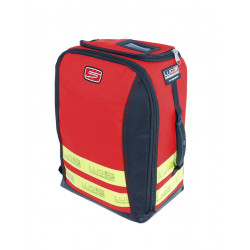 Emergency range Abordage bag 40M47PRC1W 241,00€ -  Backpack dedicated to the transport of medical material in intervention.