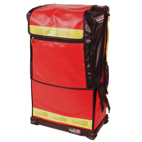 Emergency range Oxygen emergency bag 40U57TRCW 275,00 € -  Backpack dedicated to the transport of medical material in interve...