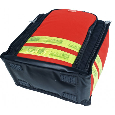 Gamme médicale Sac secours médical 40M24PBC1W 239,00€ - Sac médical dédié au transport de matériel de secours en interventio...