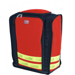 Emergency range First aid bag 40M24PBC1W 263,00 € -  Backpack dedicated to the transport of medical material in intervention.