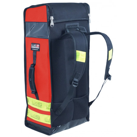Emergency range Oxygen bottle 5L carrier 40M43PBC1W 219,00€ -  Backpack dedicated to the transport of medical material in in...