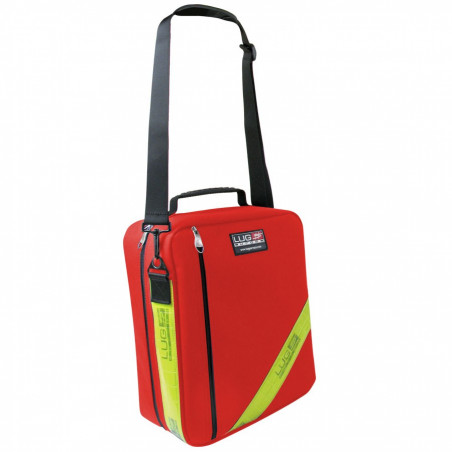 Gamme médicale Sac Médix 8 40M23PRC 109,00€ - Sac médical dédié au transport de matériel de secours en intervention. Urgenti...