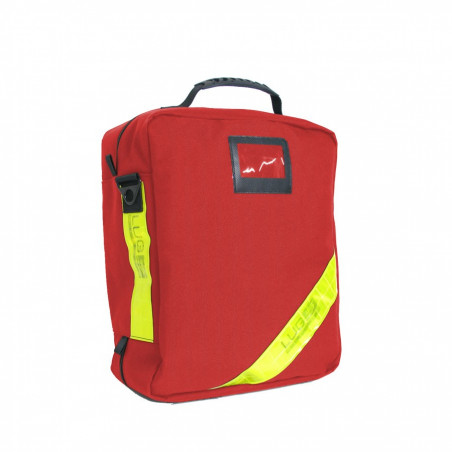Emergency range Medix 8 bag 40M23PRC 120,00€ -  Backpack dedicated to the transport of medical material in intervention.