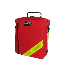 Emergency range Medix 8 bag 40M23PRC 120,00 € -  Backpack dedicated to the transport of medical material in intervention.
