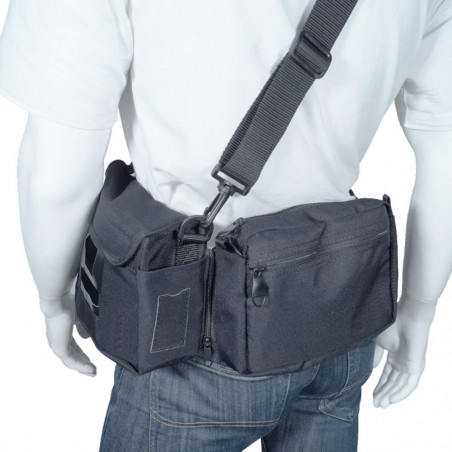 Agents de contrôle Kit modulable vérificateurs  0,00€ - Sacs pour transporter les accessoires du contrôleur pendant sa tournée.