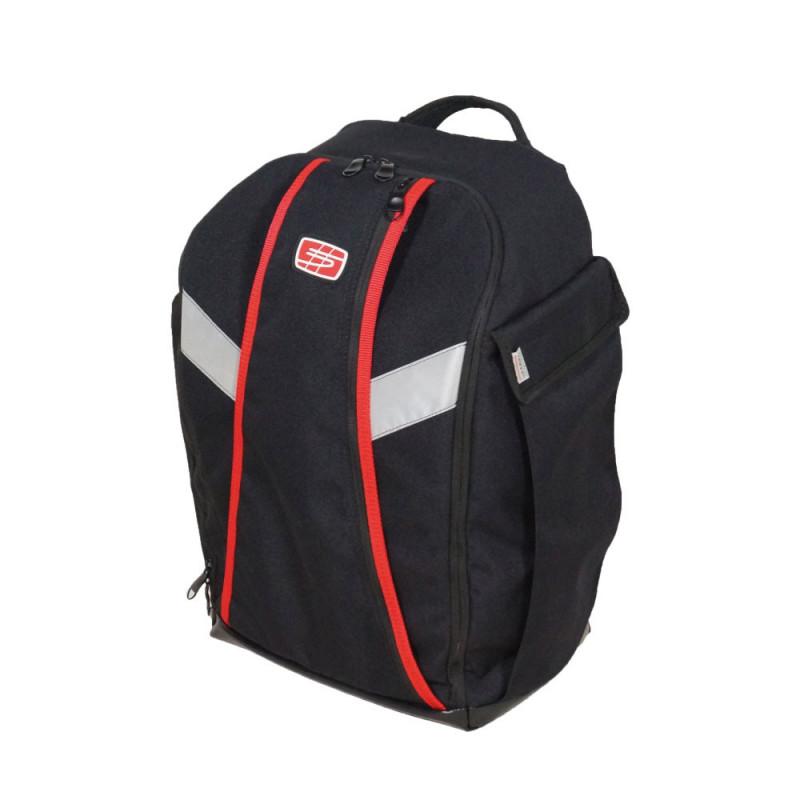 Gamme paquetage Sac paquetage 40F61NW 59,00€ -  Sac habillement dédié au transport de l'équipement des pompiers .