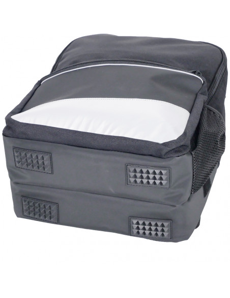 Les sacs MOBI Sac-à-dos MOBI 43,00€  - Une gamme standard de bagages pensée et confectionnée pour les agents des compagnies ...