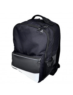 MOBI Luggages MOBI Backpack 43,00 € - A standard range of luggage designed and manufactured for agents of urban, air, rail an...