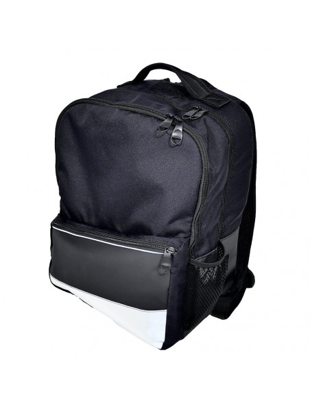 MOBI Luggages MOBI Backpack 43,00€ - A standard range of luggage designed and manufactured for agents of urban, air, rail an...