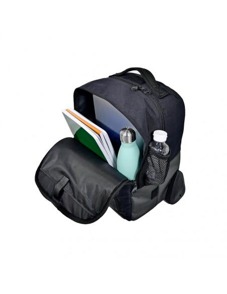 Les sacs MOBI Sac-à-dos roulant MOBI 78,00€  - Une gamme standard de bagages pensée et confectionnée pour les agents des com...