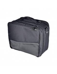 MOBI Luggages MOBI Satchel 52,00 € - A standard range of luggage designed and manufactured for agents of urban, air, rail and...