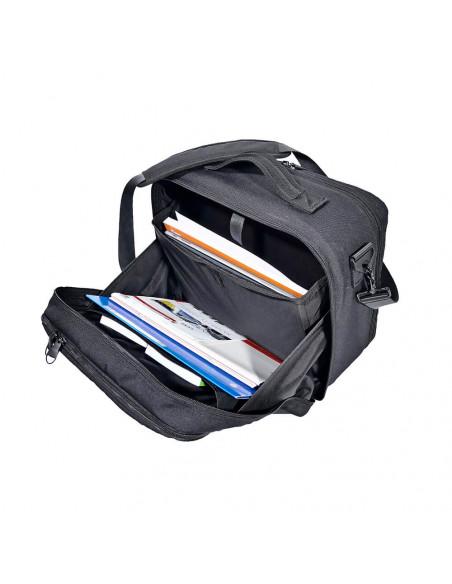 Les sacs MOBI Sacoche MOBI 52,00€  - Une gamme standard de bagages pensée et confectionnée pour les agents des compagnies de...