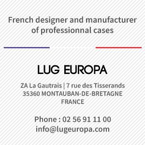 contact LUG EUROPA français