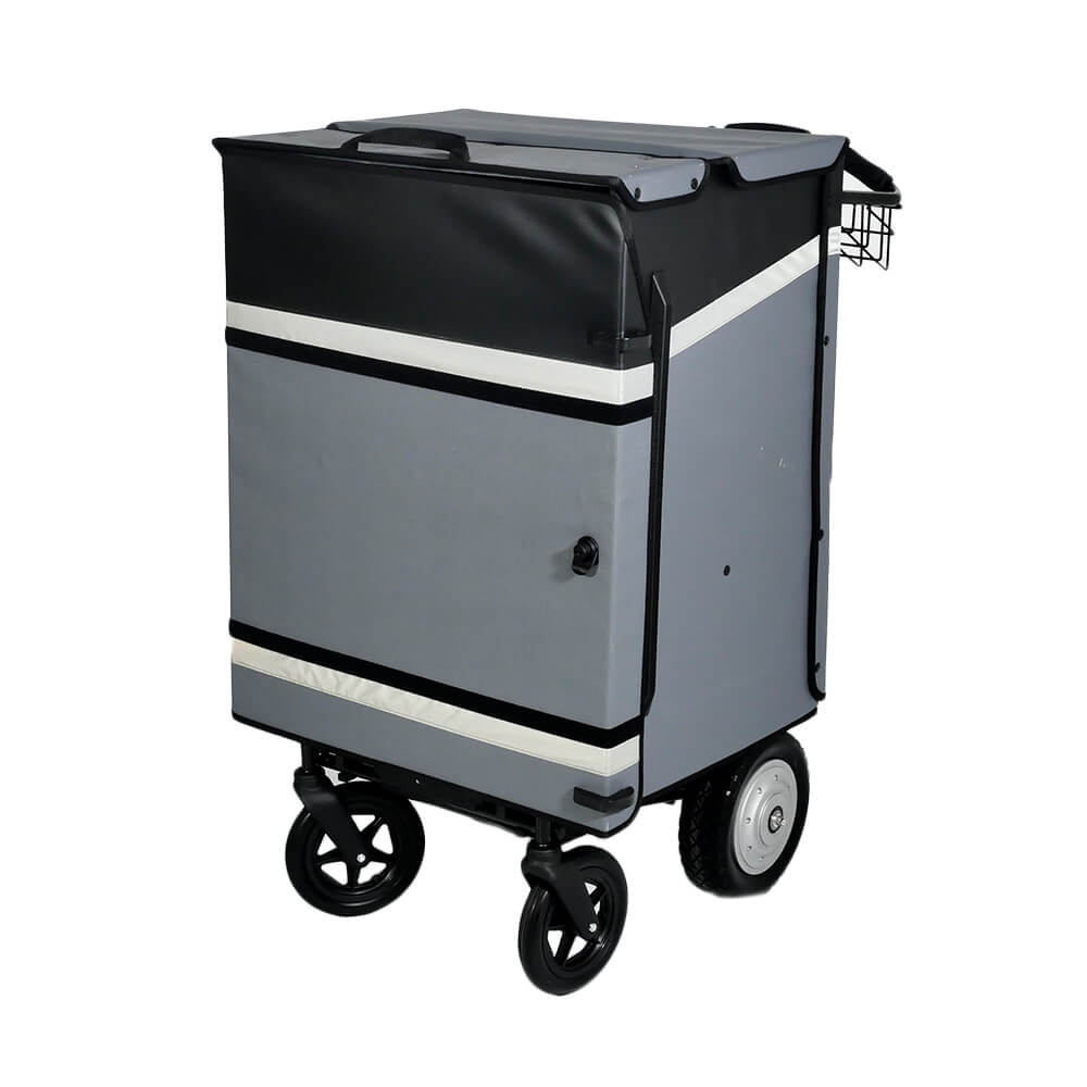 LAST MILE 200 delivery trolley