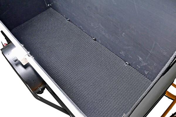 P-BOX fond de protection pour protéger les colis lors de la livraison