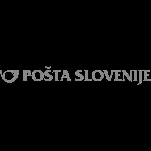 POSTE SLOVÉNIE